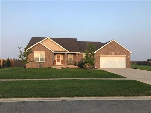 Photo of 525 Feather Lane, Leland, IL 60531 (MLS # 10959814)