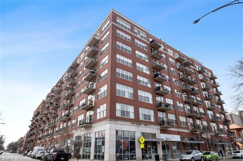 Photo of 6 S Laflin Street #907, Chicago, IL 60607 (MLS # 11042814)