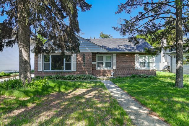 514 Mills Street, Hinsdale, IL 60521 - #: 10621814