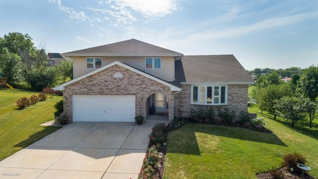 8920 Emerald Court, Hickory Hills, IL 60457 - #: 10631814