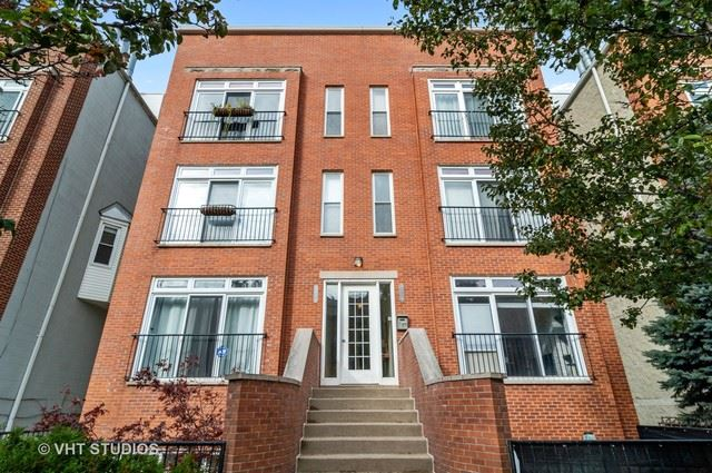 1718 West Diversey Parkway #3, Chicago, IL 60614 - #: 10632814