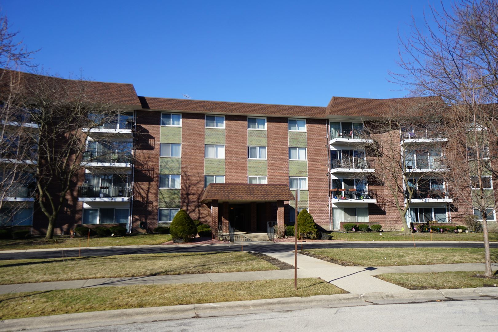 1030 S Fernandez Avenue #3N, Arlington Heights, IL 60005 - #: 10666814