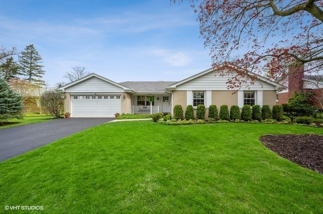 3126 Country Lane, Wilmette, IL 60091 - #: 10713814