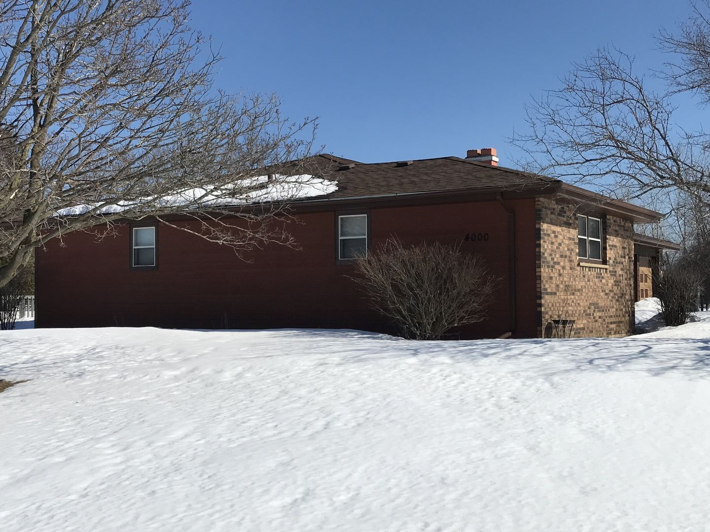 Photo of 4000 Gregory Drive, Zion, IL 60099 (MLS # 11005814)