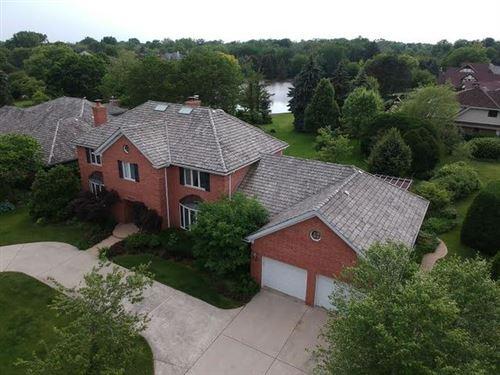Photo of 1424 Tomlin Drive, Burr Ridge, IL 60527 (MLS # 10573815)
