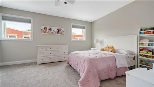 Tiny photo for 1207 Central Street #A, Evanston, IL 60201 (MLS # 10761815)