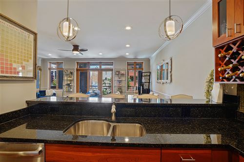 Tiny photo for 1419 W Chicago Avenue #1, Chicago, IL 60642 (MLS # 10769815)