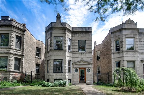Photo of 2717 N Francisco Avenue, Chicago, IL 60647 (MLS # 10802815)