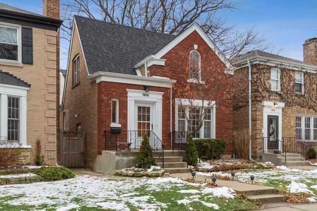 1818 N Normandy Avenue, Chicago, IL 60707 - #: 10630815