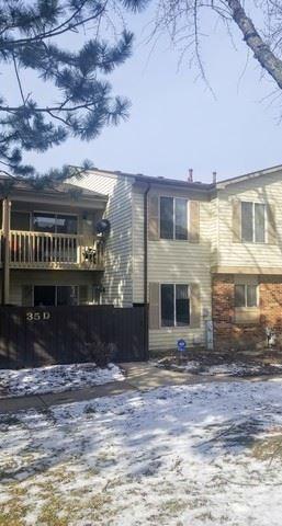 35D Fernwood Drive, Bolingbrook, IL 60440 - #: 10634815