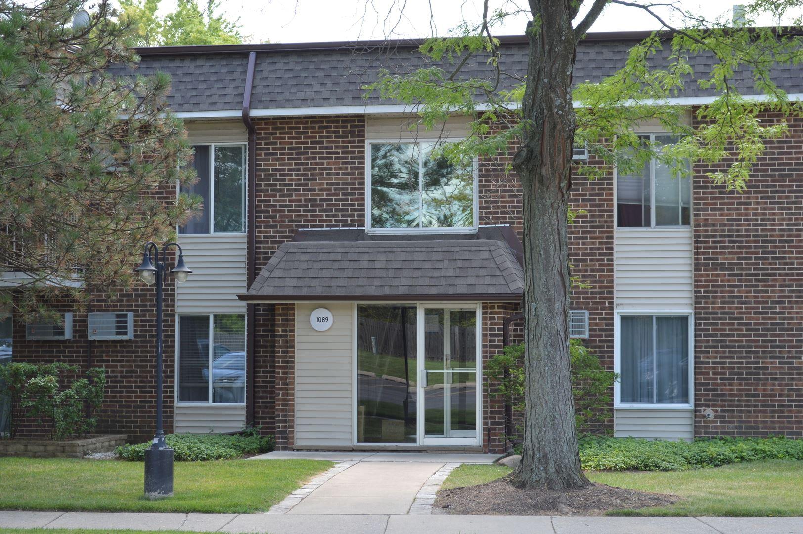 1089 Miller Lane #207, Buffalo Grove, IL 60089 - #: 10794815