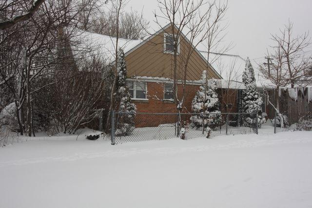3644 Ruby Street, Franklin Park, IL 60131 - #: 10980815