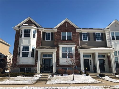Photo of 15367 Sheffield Square Parkway, Orland Park, IL 60462 (MLS # 10617816)