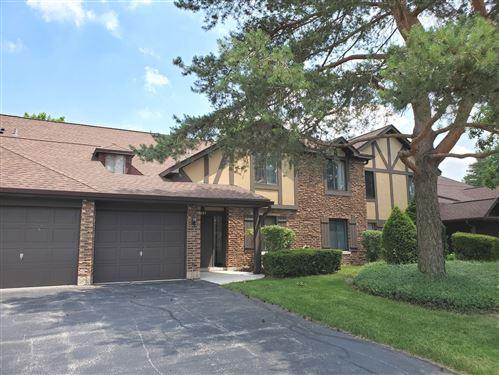 Photo of 1487 Haverhill Drive #C, Wheaton, IL 60189 (MLS # 10774816)