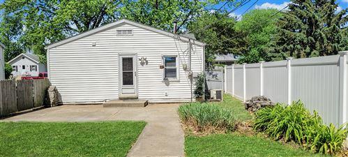 Photo of 658 Orr Street, Rockdale, IL 60436 (MLS # 11129816)