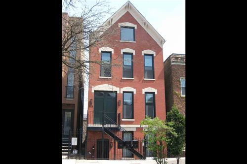 Photo of 1523 N Wood Street #1, Chicago, IL 60622 (MLS # 11251816)