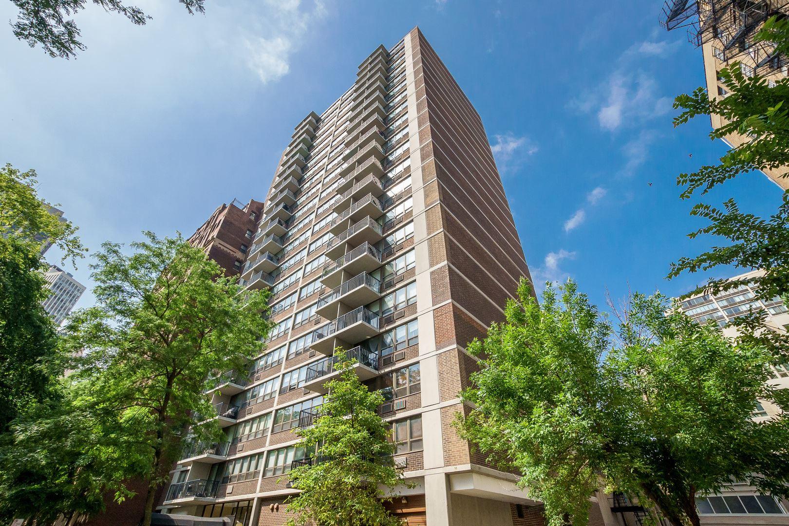 2740 N Pine grove Avenue #7E, Chicago, IL 60614 - #: 10764816