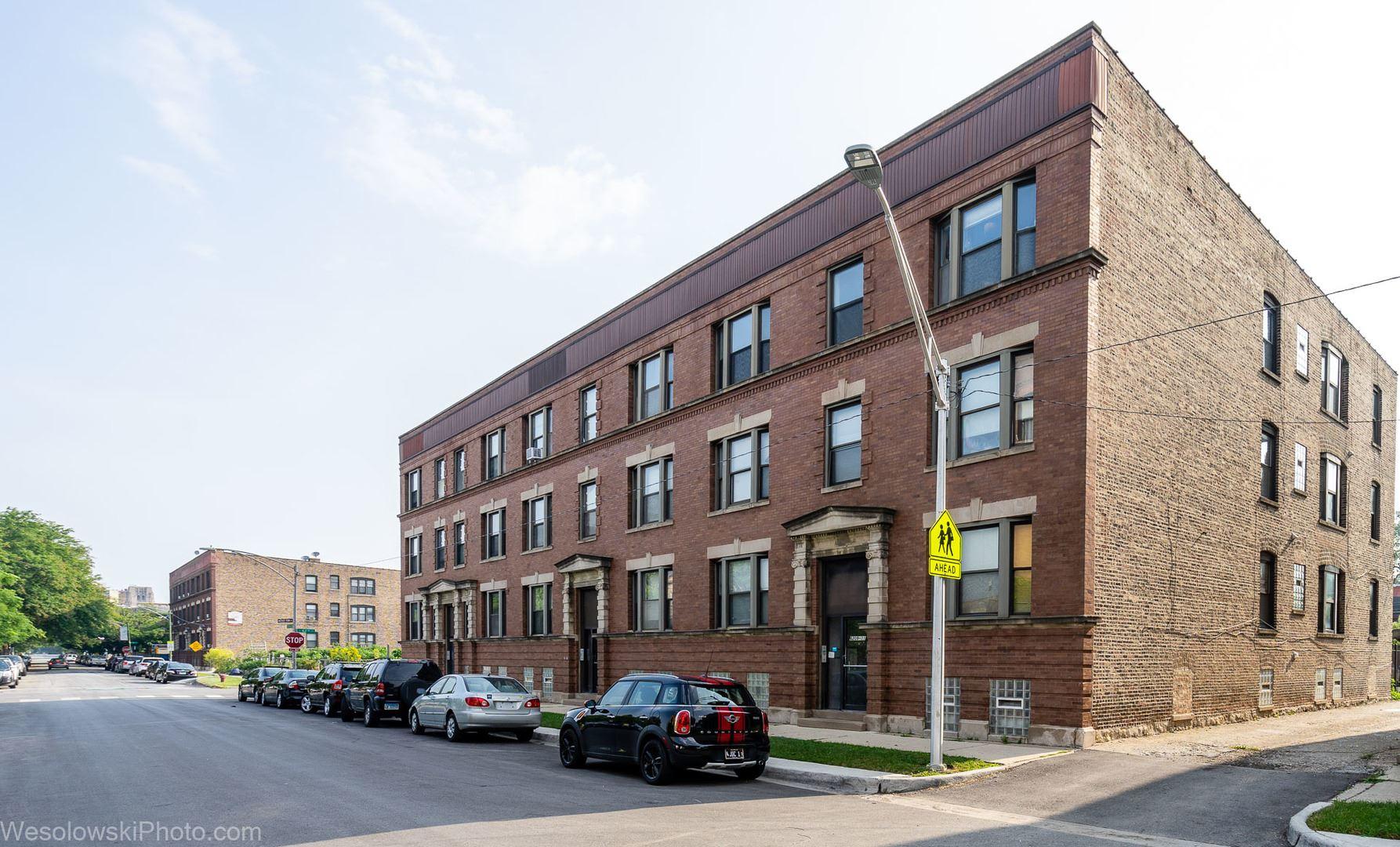 6209 S Dorchester Avenue #3, Chicago, IL 60637 - #: 11183816