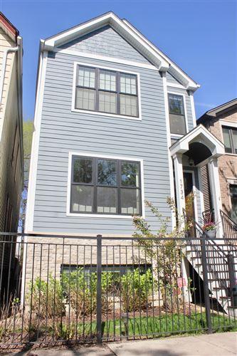 Photo of 1734 N Artesian Avenue, Chicago, IL 60647 (MLS # 10708817)