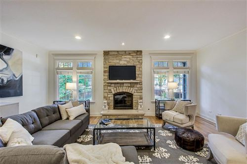 Tiny photo for 1412 Isabella Street, Wilmette, IL 60091 (MLS # 10847817)