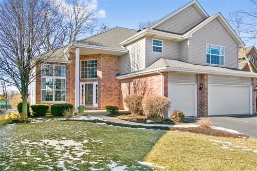 Photo of 15258 S Lincolnway Circle, Plainfield, IL 60544 (MLS # 10964817)