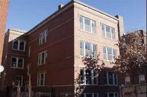 Photo of 1920 W Cullom Avenue #301, Chicago, IL 60613 (MLS # 11080817)