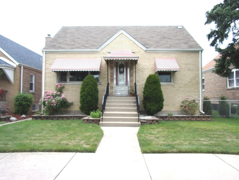 5128 S Leclaire Avenue, Chicago, IL 60638 - #: 10796817