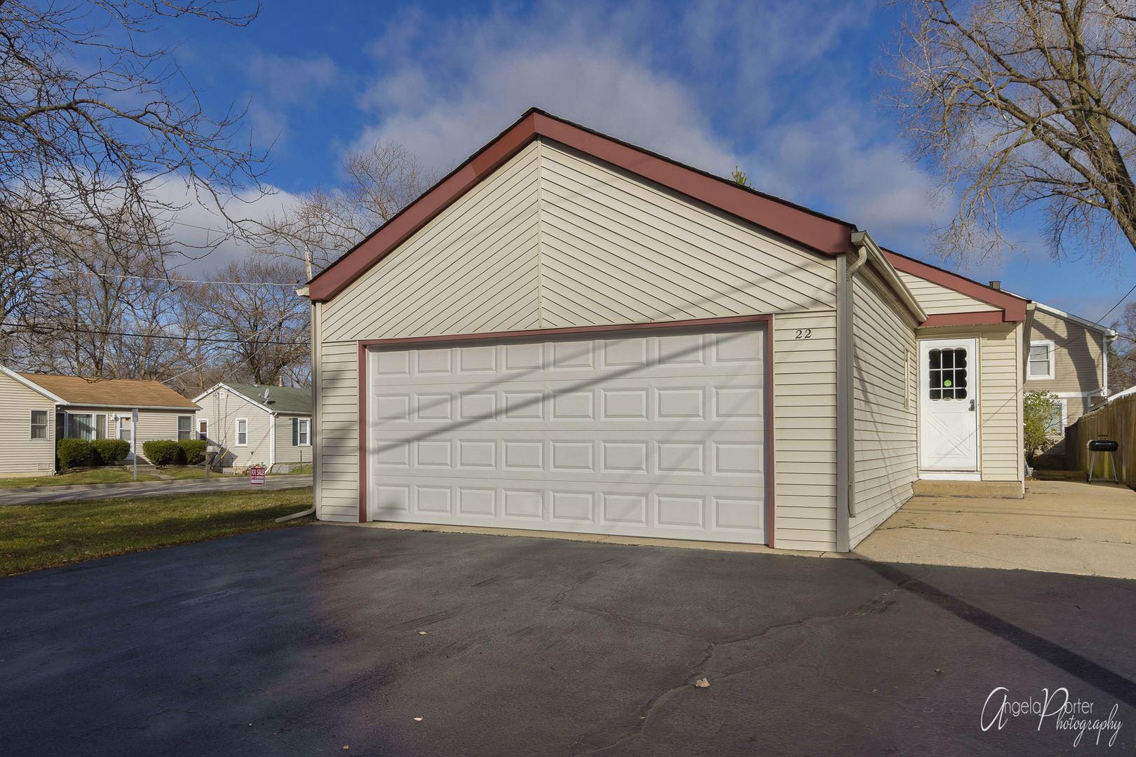 22 Cross Street, Fox Lake, IL 60020 - #: 10932817