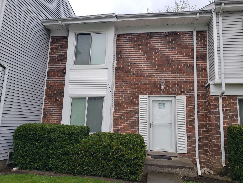 Photo of 421 Standish Court, Bolingbrook, IL 60440 (MLS # 11049817)