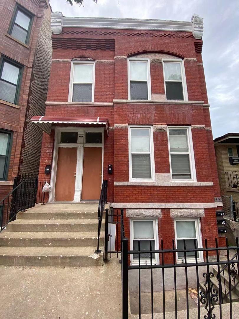 3135 S UNION Avenue, Chicago, IL 60616 - #: 11114817