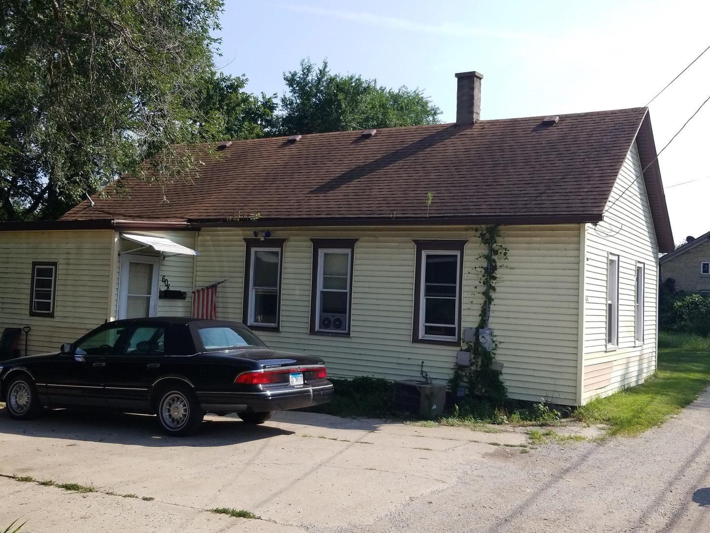608 Vista Lane, Joliet, IL 60435 - #: 11206817