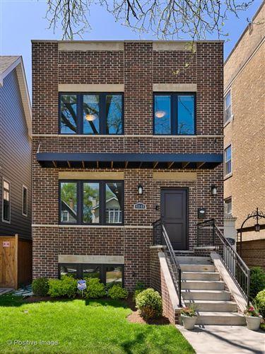 Photo of 4846 N Oakley Avenue, Chicago, IL 60625 (MLS # 10724818)