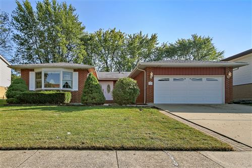 Photo of 7715 163rd Street, Tinley Park, IL 60477 (MLS # 10884818)