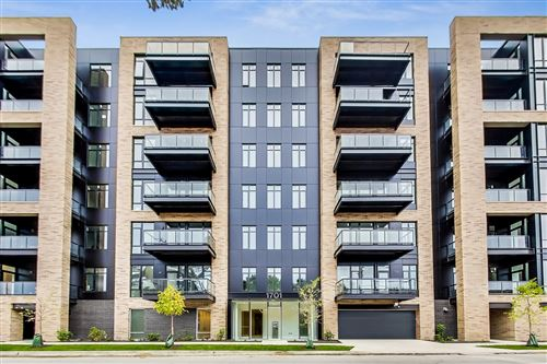 Photo of 1701 W Webster Avenue #606, Chicago, IL 60614 (MLS # 11202818)