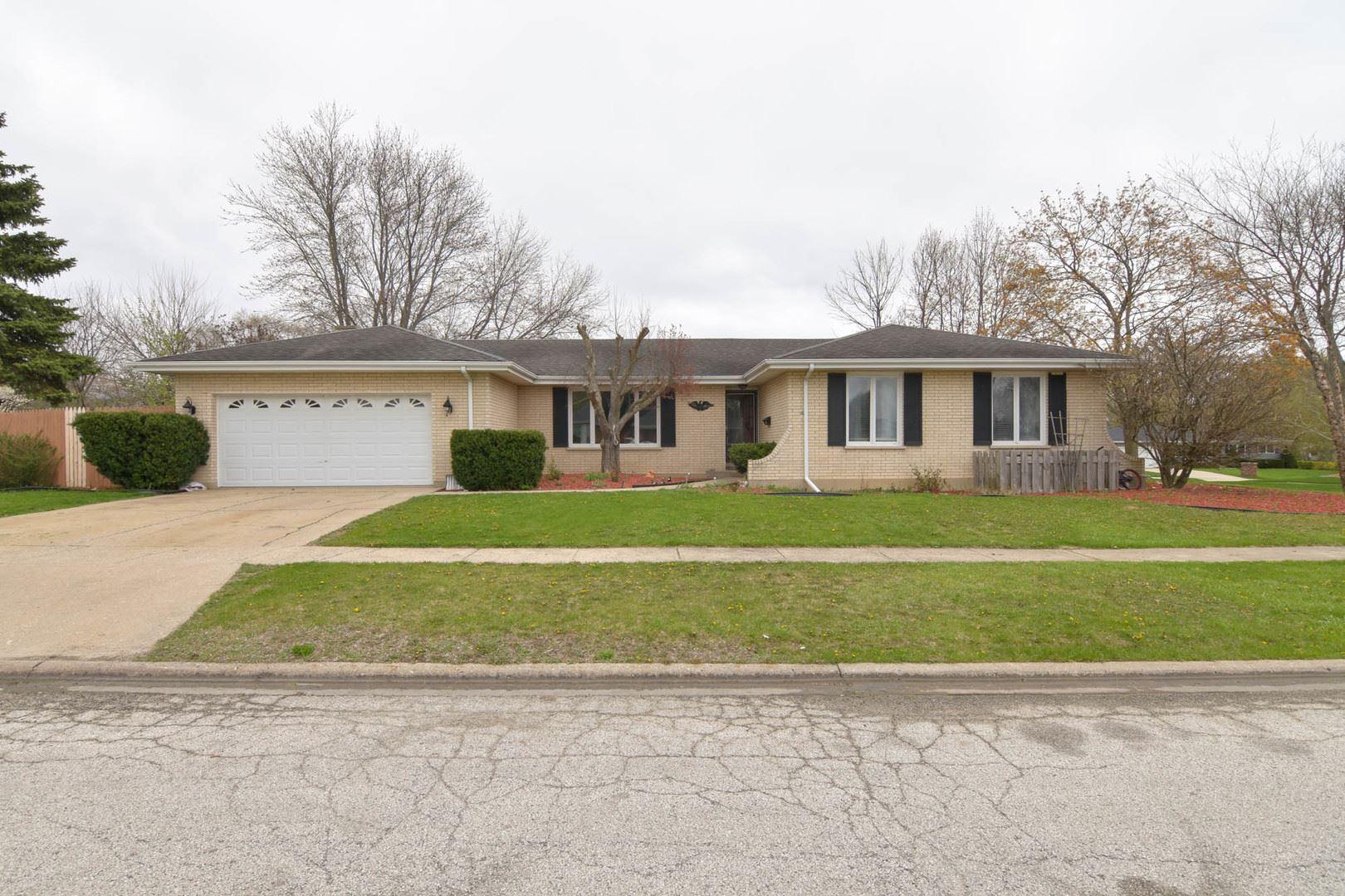 563 Hillside Avenue, Antioch, IL 60002 - #: 10707818
