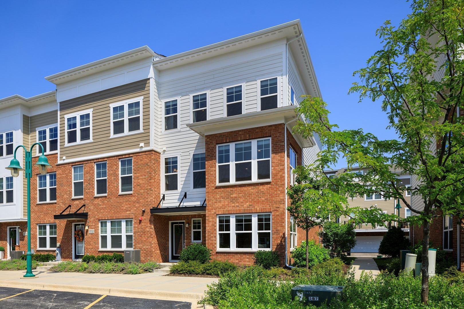 3550 Irving Place, Woodridge, IL 60517 - #: 10772818