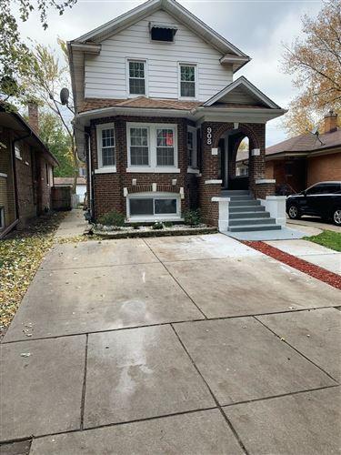 Photo of 908 N 7TH Avenue, Maywood, IL 60153 (MLS # 10920819)