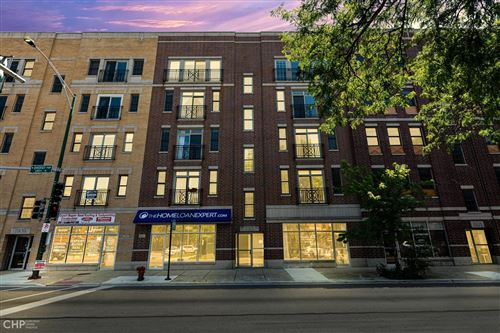 Photo of 1915 W Diversey Parkway #402, Chicago, IL 60614 (MLS # 11129819)