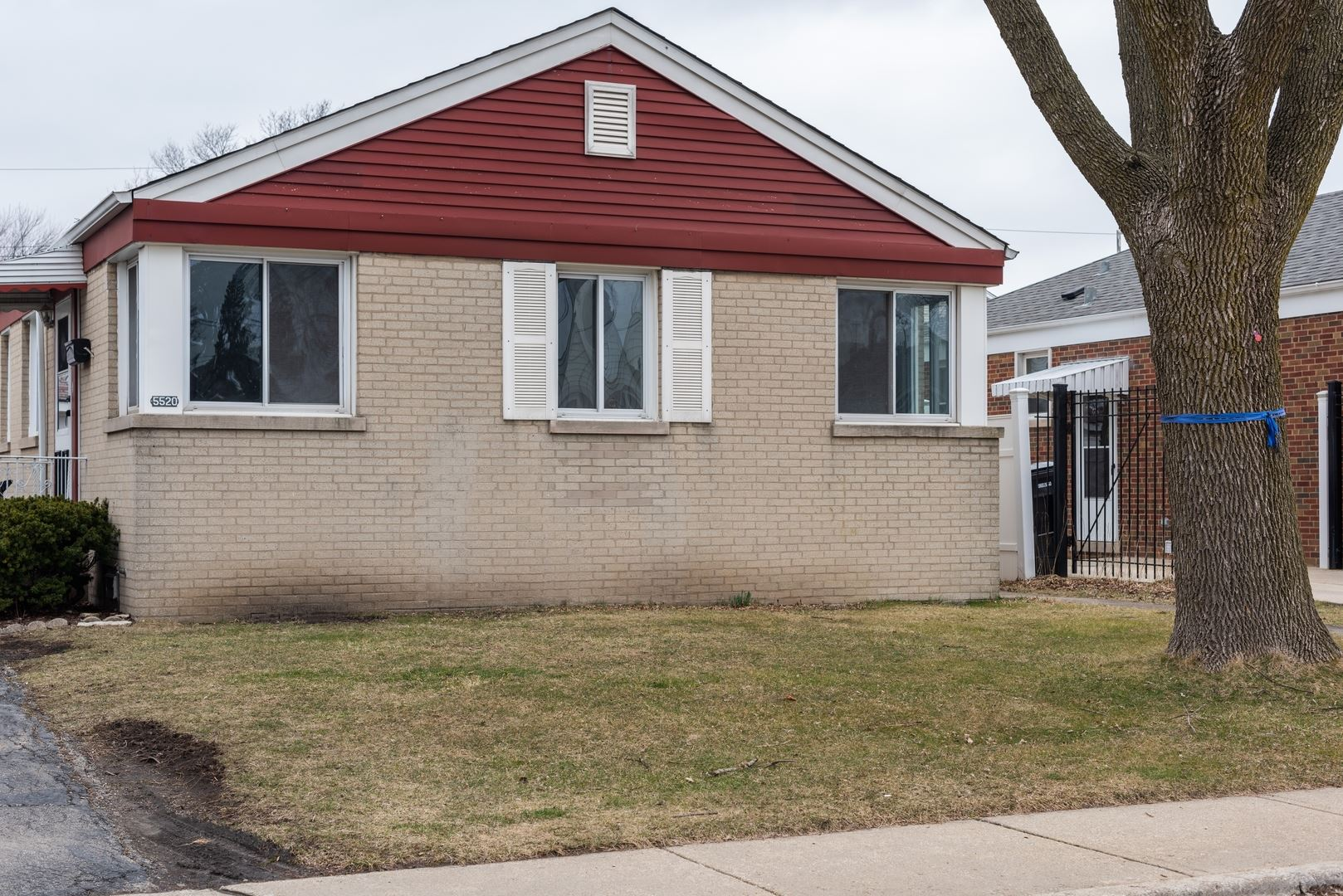 5520 N Odell Avenue, Chicago, IL 60656 - #: 10667819