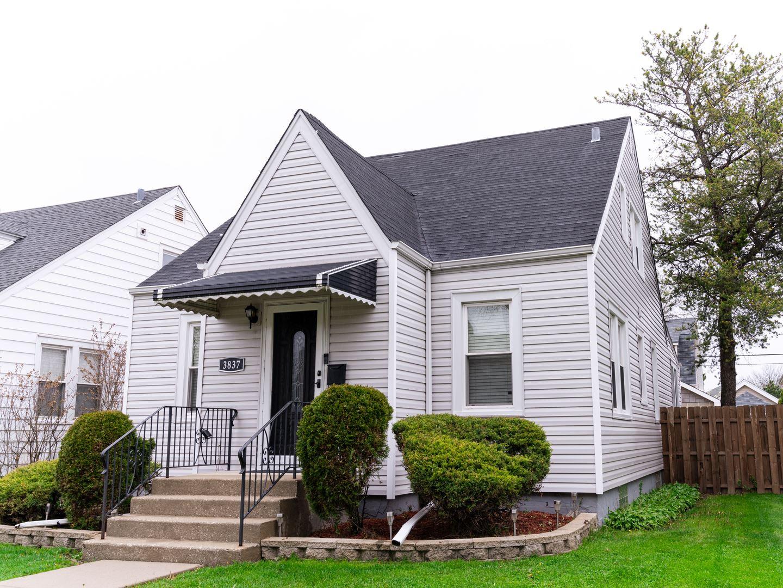 3837 N Pioneer Avenue, Chicago, IL 60634 - #: 10768819