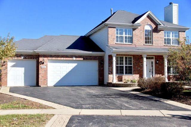 4911 Princeton Lane, Lake in the Hills, IL 60156 - #: 10934819