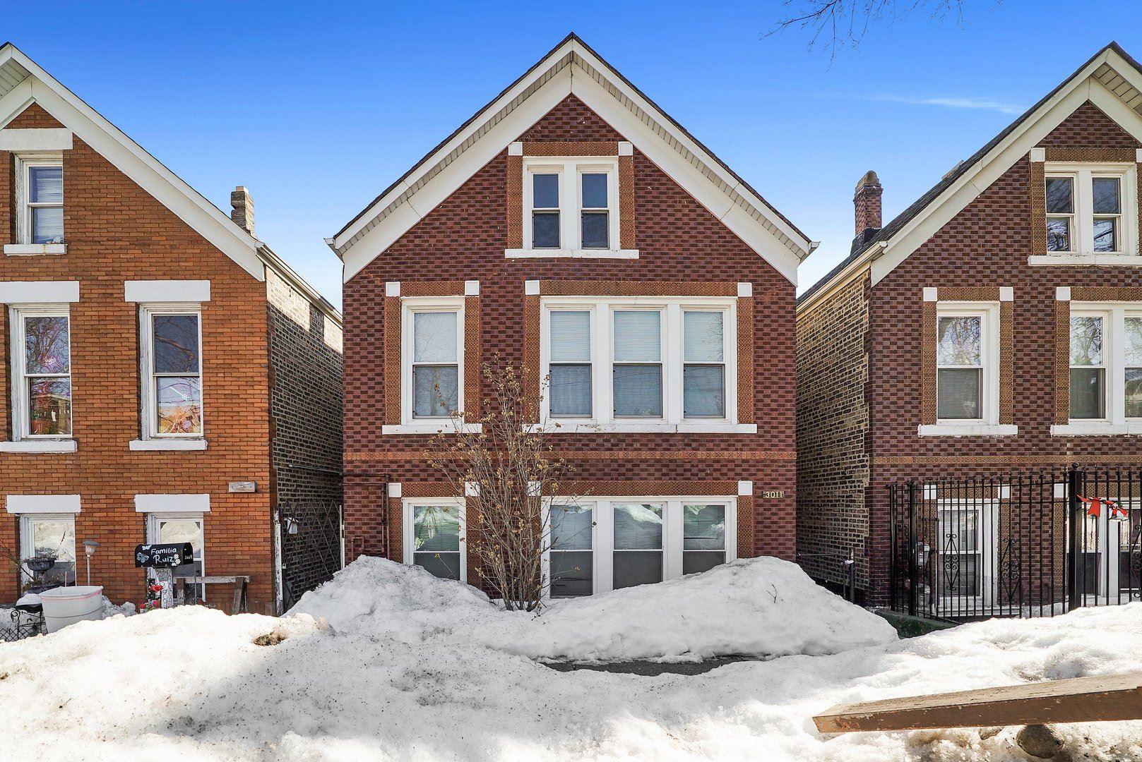 Photo of 3011 S HOMAN Avenue, Chicago, IL 60623 (MLS # 11005819)