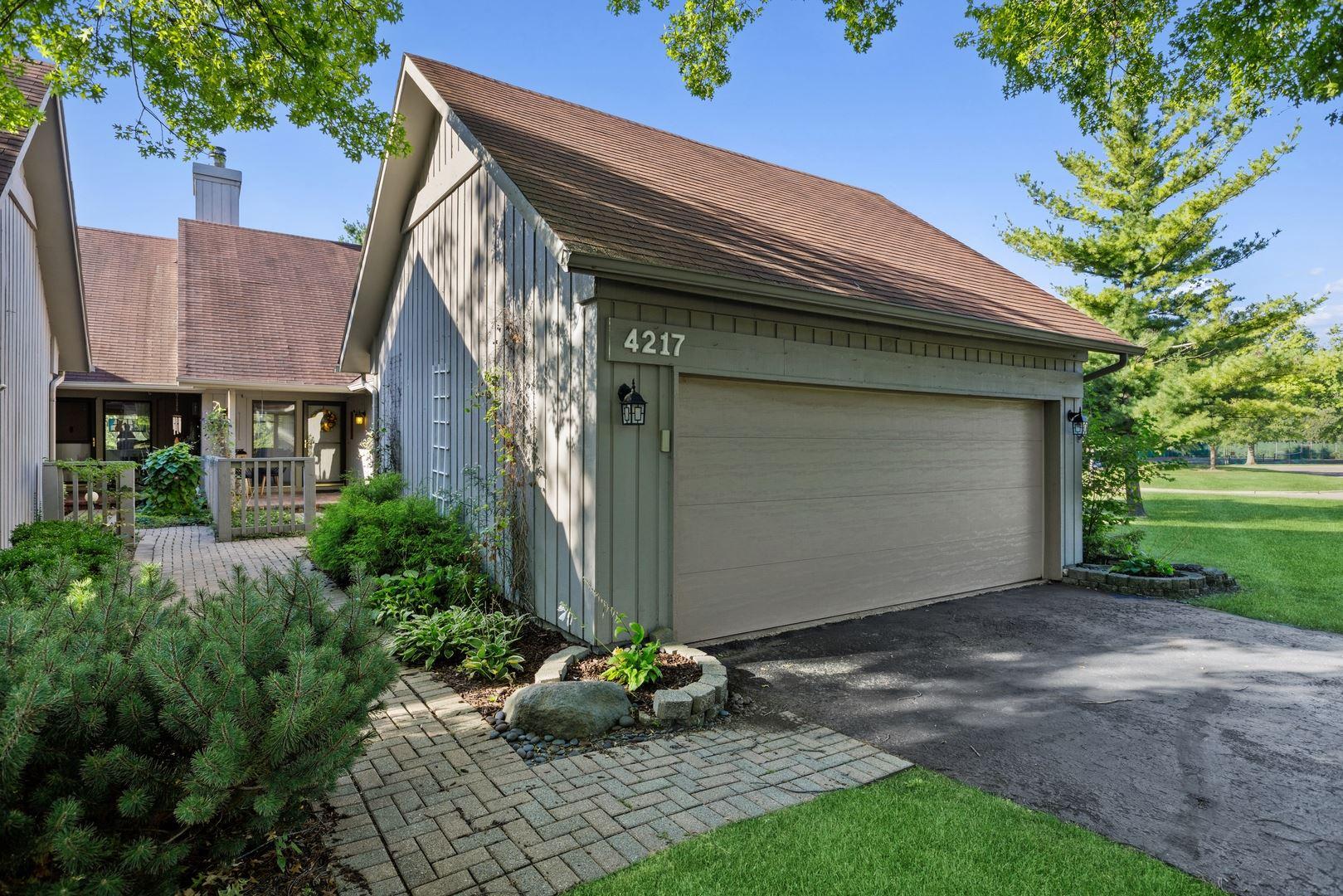 4217 White Ash Road #4217, Crystal Lake, IL 60014 - #: 11229819