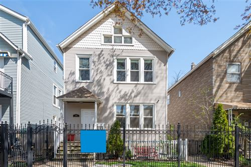 Photo of 2522 W Shakespeare Avenue, Chicago, IL 60647 (MLS # 10748820)