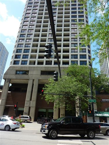 Photo of 1030 N State Street #12D, Chicago, IL 60610 (MLS # 11020820)