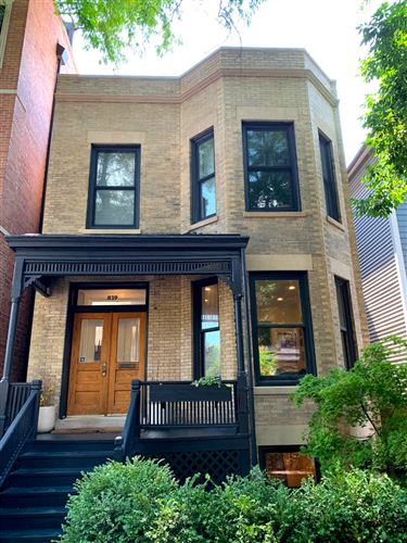 Photo of 839 W Wrightwood Avenue, Chicago, IL 60614 (MLS # 11163820)