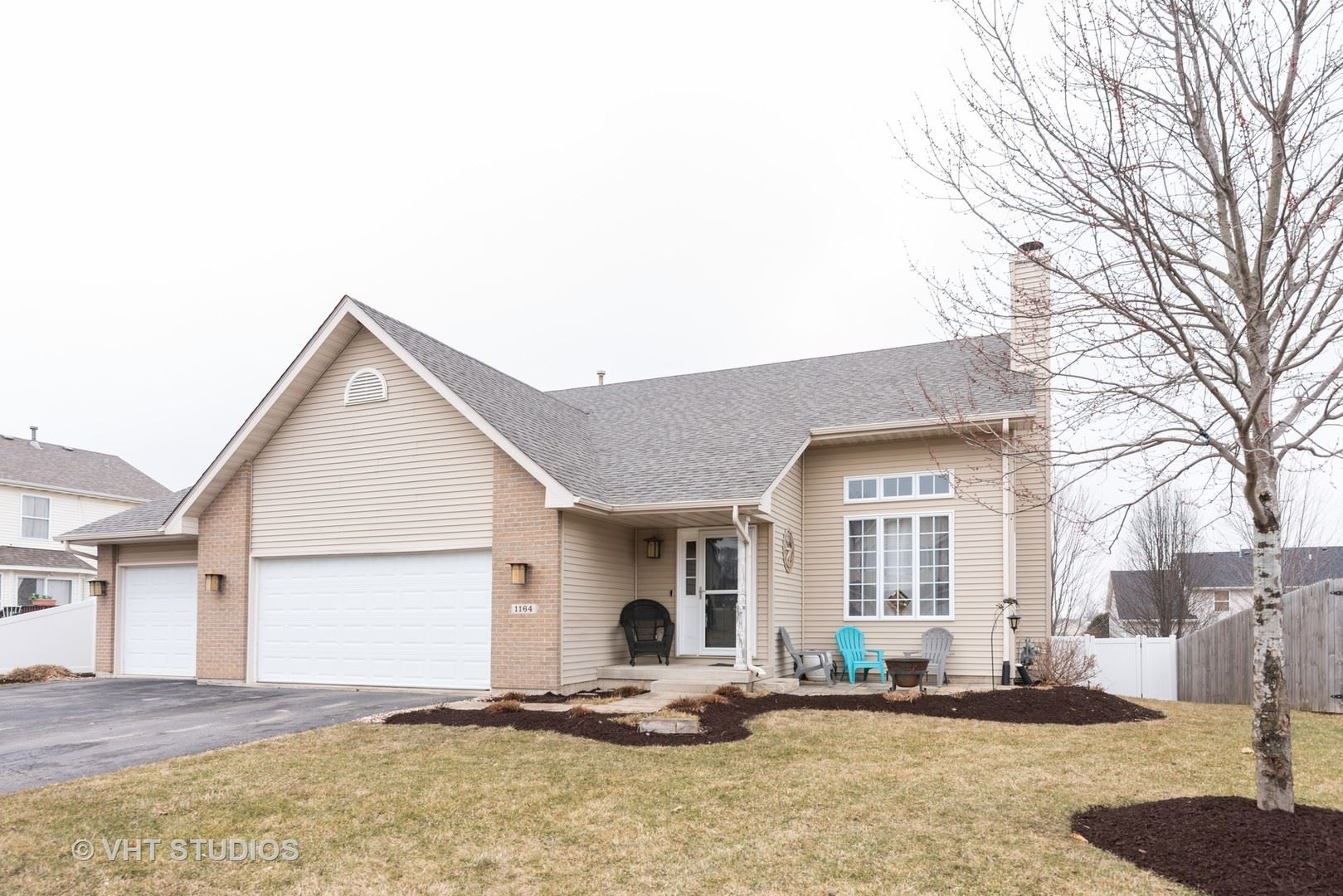 1164 Farmers National Drive, Belvidere, IL 61008 - #: 10671820