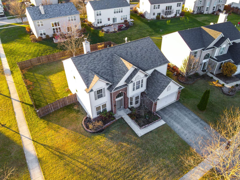 Photo of 391 Sweet Gum Street, Bolingbrook, IL 60490 (MLS # 10932820)