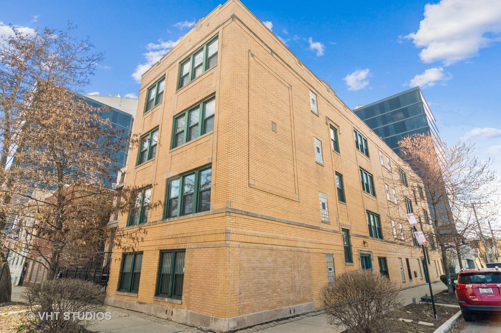2701 W Belden Avenue #G, Chicago, IL 60647 - MLS#: 11037820