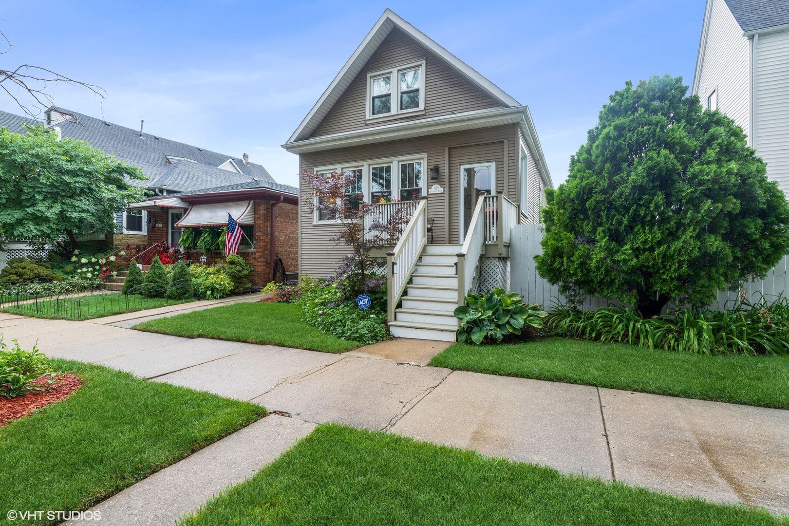 4122 N Kilbourn Avenue, Chicago, IL 60641 - #: 11224820